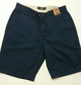 "Vans Vans Authentic Stretch Shorts 20"" - Navy"