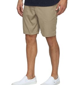 "Vans Vans Authentic Stretch Shorts 20"" - Khaki"