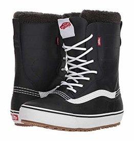 Vans 2019 Vans Standard Boots - Black/White