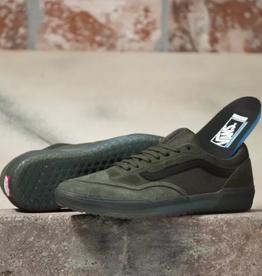Vans Vans Ave Pro Skate Shoes - Green (Rainy Day)