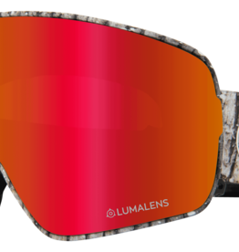 Dragon Alliance 2020 Dragon NFX2 Goggles - Blizzard /Red Ion /Amber