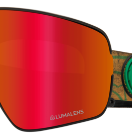 Dragon Alliance 2020 Dragon NFX2 Goggles - Irie /Red Ion /Amber