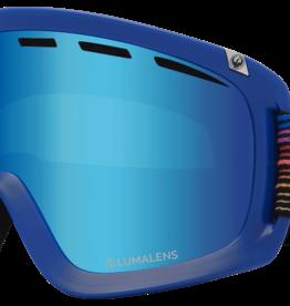 Dragon Alliance 2020 Dragon D1 OTG Goggles - Gamer /Blue ion /Amber