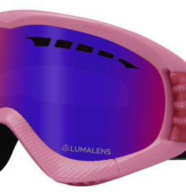 Dragon Alliance 2020 Dragon DXs Goggles - Candy/Purple Ion