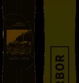 Arbor Collective Arbor Draft Snowboard deck 2020 -