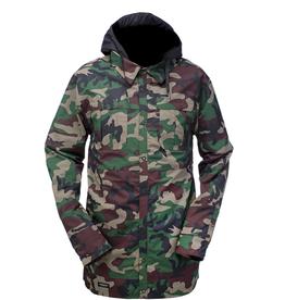 Ride Snowboard co. Ride Snowboard Co. Shacket Jacket 2016 - Camo