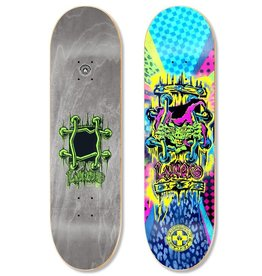 "Black Label Black Label ""Lucero Spray X-2"" 8.68"" x 32.63"" deck"