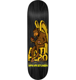 Frog Anti-Hero Daan Van Der Linden Monkey Deck 8.5""