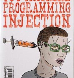 Toy Machine Toy Machine Program Injection DVD