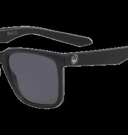 Dragon Alliance Dragon Baille LL Sunglasses - Jet Black/Smoke