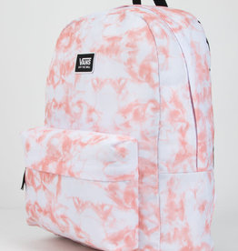 Vans Vans Womens Realm Classic Backpack - Pink Icing