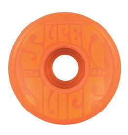 OJ Wheels OJ Super Juice Wheels Orange 60mm 78a (set of 4)