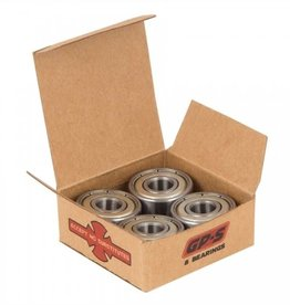 Independent Independent Genuine Parts GP-S Bearings (8 pack)