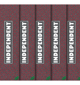 Mob Grip MOB - Independent Repeat Cross Griptape