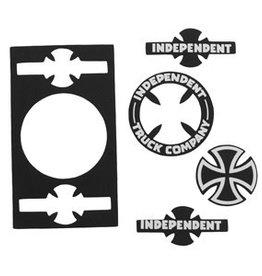 Independent Independent Gripper Ripper - Black