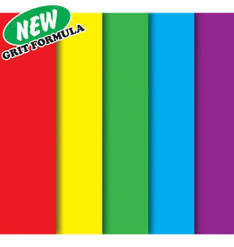 Mob Grip Mob Colors Griptape - 9 x 33 - Various