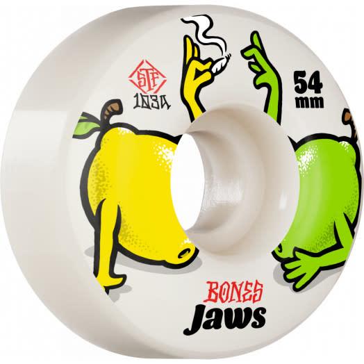 Bones Bones STF Homoki Eazy Peazy Skateboard Wheels V1 Standard 54mm 103A