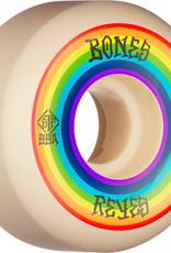 Bones Bones STF Reyes Portal 56mm V6 Widecuts Skateboard Wheels 103A