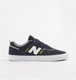 New Balance New Balance 306 Jamie Foy Skate Shoes - Blue/Yellow