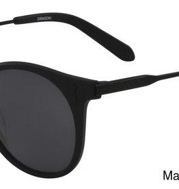 Dragon Alliance Dragon Hype LL 520S Hype Sunglasses - Matte Black/LL Smoke