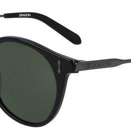 Dragon Alliance Dragon Hype LL 520S Hype Sunglasses - Black/LL G15