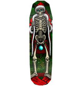 Powell Peralta Powell Peralta Holiday Skateboard Deck 2014 - 8.75 x 32 x 14.25WB