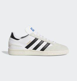Adidas Adidas Busenitz Skate Shoes  - Cloud White / Core Black -