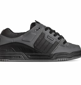 Globe Globe Fusion Skate Shoes - Gunmetal/Black