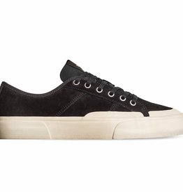 Globe Globe Surplus Skate Shoes - Black/Cream/Montano