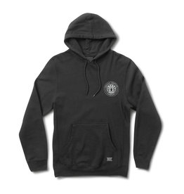 Grizzly Grizzly Scout G Hoodie - Black