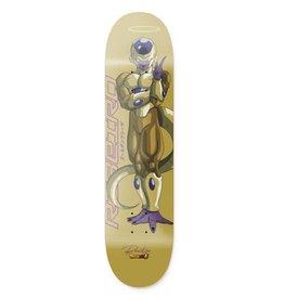 """Primitive Skateboards Primitive Ribeiro Golden Freiza Deck 8.5"""""""