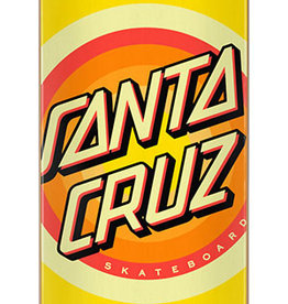 Santa Cruz Skateboards Santa Cruz Gleam Dot Complete 8 x 31.25