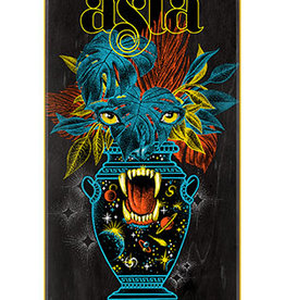 "Santa Cruz Skateboards Santa Cruz Asta Cosmic Eyes Powerply 8"" x 31.5"""