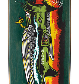 "Santa Cruz Skateboards Santa Cruz Remillard Warbird Powerply 9.25"" x 31.95"""