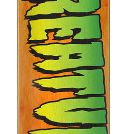 "Creature Creature Logo Stumps Deck 8.8"" x 31.95"""