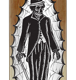 "Creature Creature Martinez The Immigrant Deck 8.99"" x 32.64"""