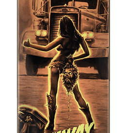"Creature Creature Wilkins Roadside Terror Powerply 9.25"" x 31.95"""
