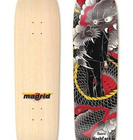 Madrid Madrid 2020 Lane HeshLord Skateboard Deck -