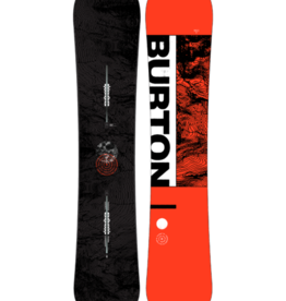 burton Snowboards 2021 Burton Ripcord Snowboard Deck -