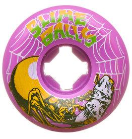 OJ Wheels Slime Web Speed Balls Wheels 54mm 99a