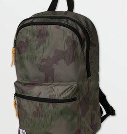 Volcom Volcom Academy Backpack - Camouflage