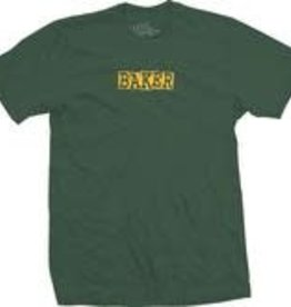 Baker Baker Ribbon T-Shirt - Green -