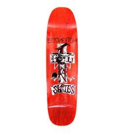 Dogtown Dogtown Skateboards Stonefish Pool Deck 8.5 x 31.675 - Asst'd