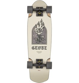 Globe Globe Trooper  Off-White/Rose - 27""