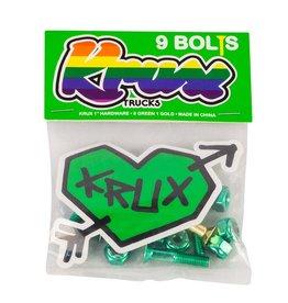 """Krux Krux - Phillips Hardware 1"""" - Green"""