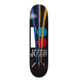 Plan B Plan B Joslin Sliced Skateboard Deck -