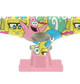 "Krux Krux Trucks - SpongeBob Squad (8.00"" axle) (Set of 2)"
