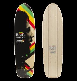 """Sector Nine Skateboards Sector 9 Marley Natty Dread Deck 26.5"""" L x 7.5"""" W x 14.00"""" WB"""