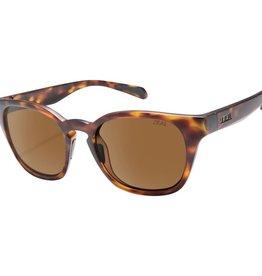 Zeal Zeal Windsor Sunglasses Dark Grey/Black Tortoise