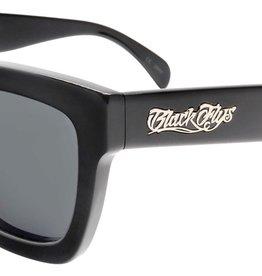 Black Flys Black Flys Fly Bandito Sunglasses - Shiny Black w/ CR39 Lens